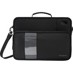 "Targus Work-In TKC001D Carrying Case (Briefcase) for 11.6"" Notebook,"