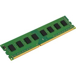 Kingston 4GB Module - DDR3 1600MHz