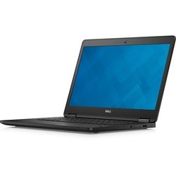 "Dell Latitude 14 7000 E7470 14"" Ultrabook - Intel Core i5 (6th Gen) i"