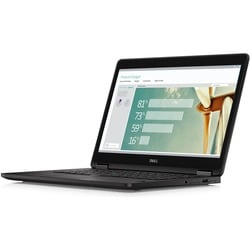 "Dell Latitude 7000 E7270 12.5"" Ultrabook - Intel Core i5 (6th Gen) i5"