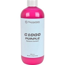 Thermaltake C1000 Opaque Coolant Purple