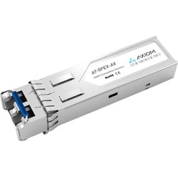 Axiom 1000BASE-LX SFP for Allied Telesis