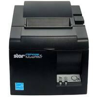 Star Micronics TSP143IIIW GRY US Direct Thermal Printer - Monochrome