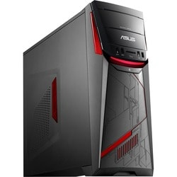 Asus G11CD-WS51 Desktop Computer - Intel Core i5 (6th Gen) i5-6400 2.