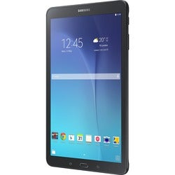 "Samsung Galaxy Tab E SM-T560 16 GB Tablet - 9.6"" 16:10 Multi-touch Sc"