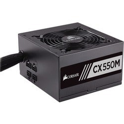 Corsair CX550M Power Supply