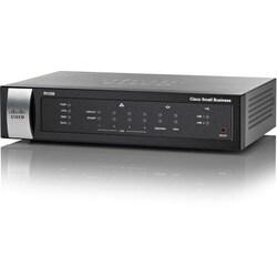 Cisco RV132W IEEE 802.11n ADSL2+ Wireless Router