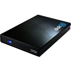 "EDGE DiskGO 500 GB Hard Drive - 2.5"" Drive - External - Portable"