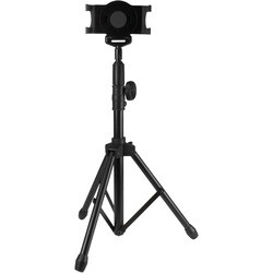 StarTech.com Tripod Floor Stand for Tablets - Portable Tablet Tripod
