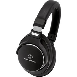 Audio-Technica SonicPro High-Resolution Headphones with Active Noise
