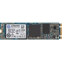 Kingston SSDNow 120 GB Internal Solid State Drive