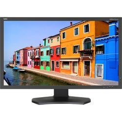 "NEC Display MultiSync PA322UHD-BK-2 32"" LED LCD Monitor - 16:9 - 10 m"
