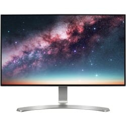"LG 24MP88HV-S 24"" LED LCD Monitor - 16:9 - 5 ms