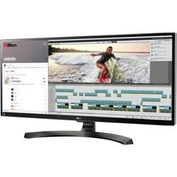 """LG Ultrawide 34UM88-P 34"""" LED LCD Monitor - 21:9 - 5 ms"""