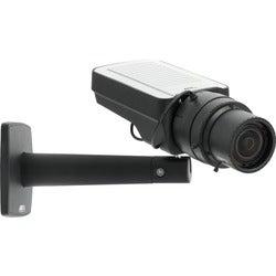 AXIS Q1635-E 2 Megapixel Network Camera - Color, Monochrome