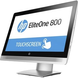 HP EliteOne 800 G2 All-in-One Computer - Intel Core i5 (6th Gen) i5-6