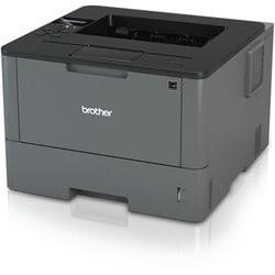 Brother HL-L5000D Laser Printer - Monochrome - 1200 x 1200 dpi Print