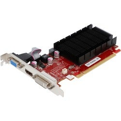 Visiontek Radeon HD 5450 Graphic Card - 1 GB DDR3 SDRAM - PCI Express