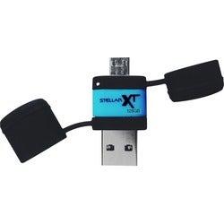 Patriot Memory Stellar Boost XT OTG/USB 3.1, Gen. 1 (USB 3.0) Flash D
