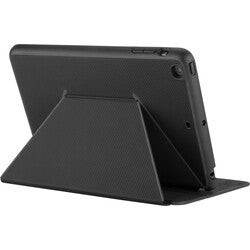 Speck DuraFolio Carrying Case (Folio) iPad Air - Black, Slate Gray