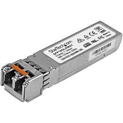 StarTech.com 10 Gigabit Fiber SFP+ Transceiver Module - Cisco SFP-10G