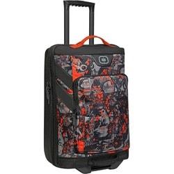 Ogio Tarmac Travel/Luggage Case (Trolley) for Travel Essential - Blac