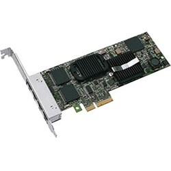 Dell-IMSourcing DS Intel I350 QP - Network Adapter
