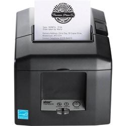 Star Micronics TSP654IIE3 Direct Thermal Printer - Monochrome - Wall
