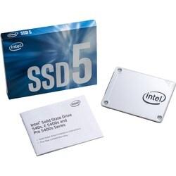 "Intel 540s 480 GB 2.5"" Internal Solid State Drive"