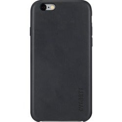 Cygnett UrbanWrap Case for iPhone 6s & 6 - Black Leather