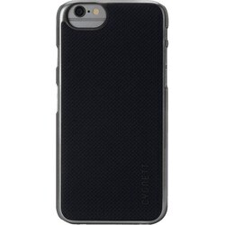 Cygnett UrbanShield Tech Case for iPhone 6s Plus & 6 Plus - Black
