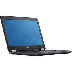 "Dell Latitude 14 5000 E5470 14"" Notebook - Intel Core i5 (6th Gen) i5"