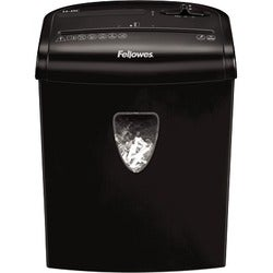 Fellowes Powershred H-8C Cross-Cut Shredder