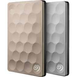 Seagate Backup Plus Ultra Slim STEH1000100 1 TB External Hard Drive