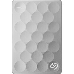 Seagate Backup Plus Ultra Slim STEH2000100 2 TB External Hard Drive