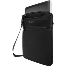 "Targus Slipcase TSS912 Carrying Case (Sleeve) for 12"" Notebook - Blac"