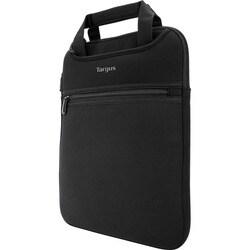 "Targus Slipcase TSS913 Carrying Case (Sleeve) for 14"" Notebook - Blac"