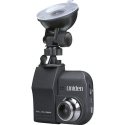 Uniden Dash Cam Digital Camcorder - HD