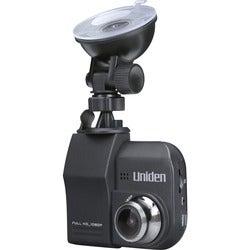 Uniden Dash Cam Digital Camcorder - HD
