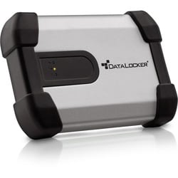 "DataLocker H100 1 TB Encrypted 2.5"" External Hard Drive"