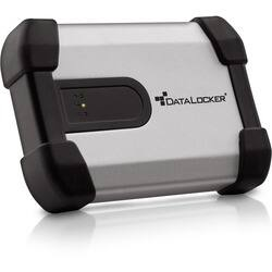 "DataLocker H100 500 GB 2.5"" External Hard Drive