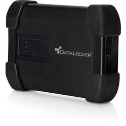"DataLocker H300 Enterprise 2 TB 2.5"" External Hard Drive"