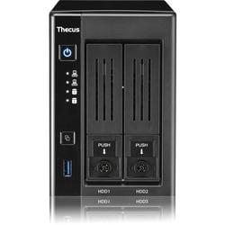 Thecus N2810 SAN/NAS Server