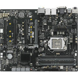 Asus P10S WS Workstation Motherboard - Intel Chipset - Socket H4 LGA-