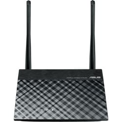 Asus RT-N300 IEEE 802.11n Ethernet Wireless Router