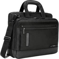 """Targus Revolution TTL224 Carrying Case (Briefcase) for 14"""" Notebook,"""