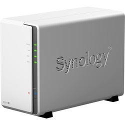 Synology DiskStation DS216j SAN/NAS Server