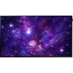"""Samsung DC40E-M DCE-M Series 40"""" Direct-Lit LED Display for Business"""