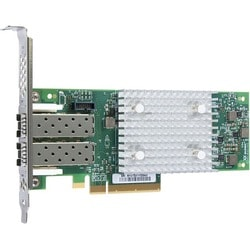 QLogic QLE2740 Single-port Gen 6 Fibre Channel, Low Profile PCIe Card