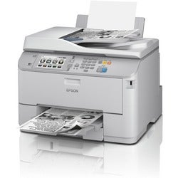 Epson WorkForce Pro WF-M5694 Inkjet Multifunction Printer - Monochrom